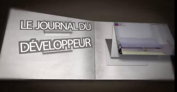 Le Journal Du Développeur