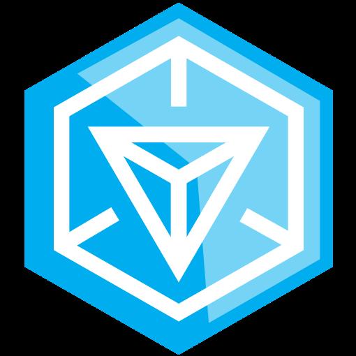 Logo d'Ingress