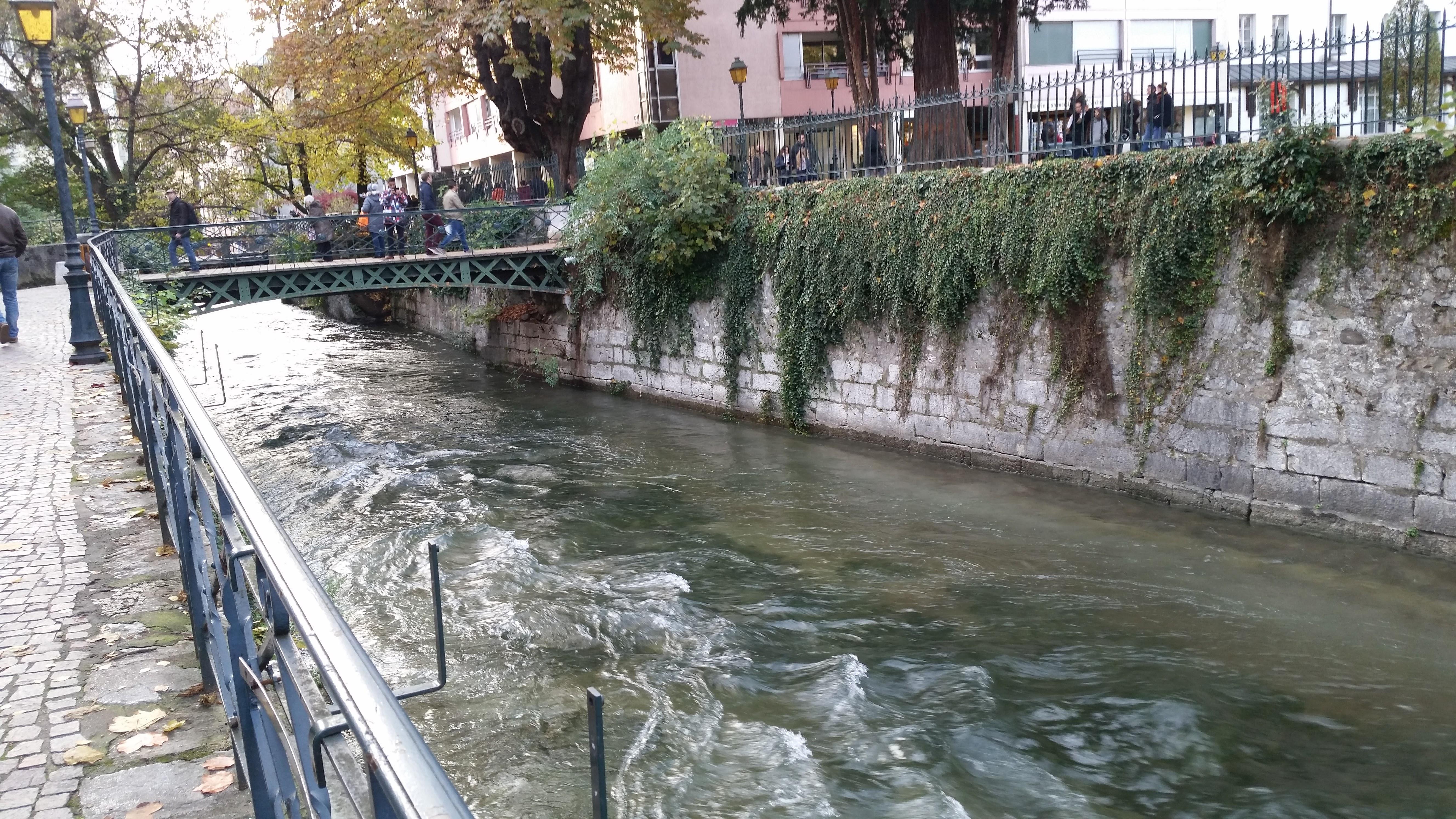 La Venise d'Haute-savoie