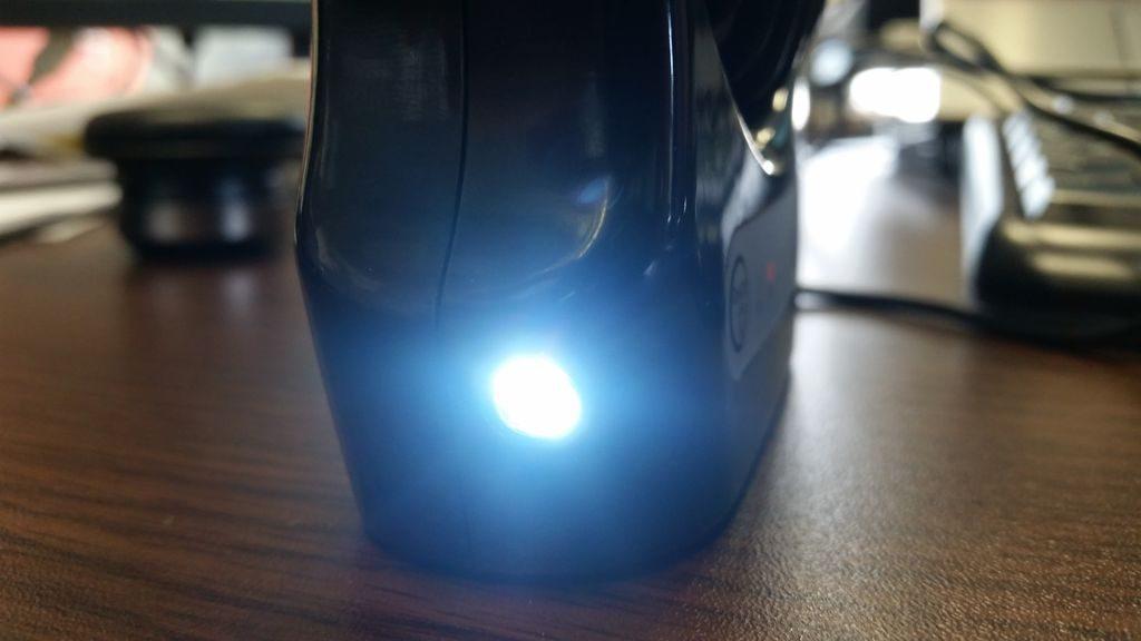 Lampe Klim Mini Ventilateur