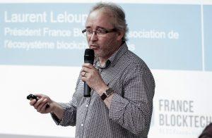Laurent Leloup - 2016 ESIEA bis