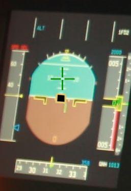 control A320