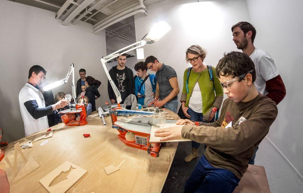 Maker Faire Passionnés