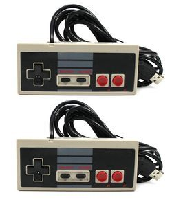 Manette NES USB Raspberry Pi