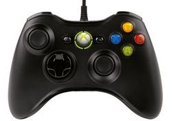 Manette Xbox 360 Raspberry Pi