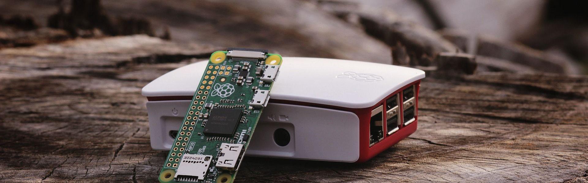 Raspberry Pi Liste