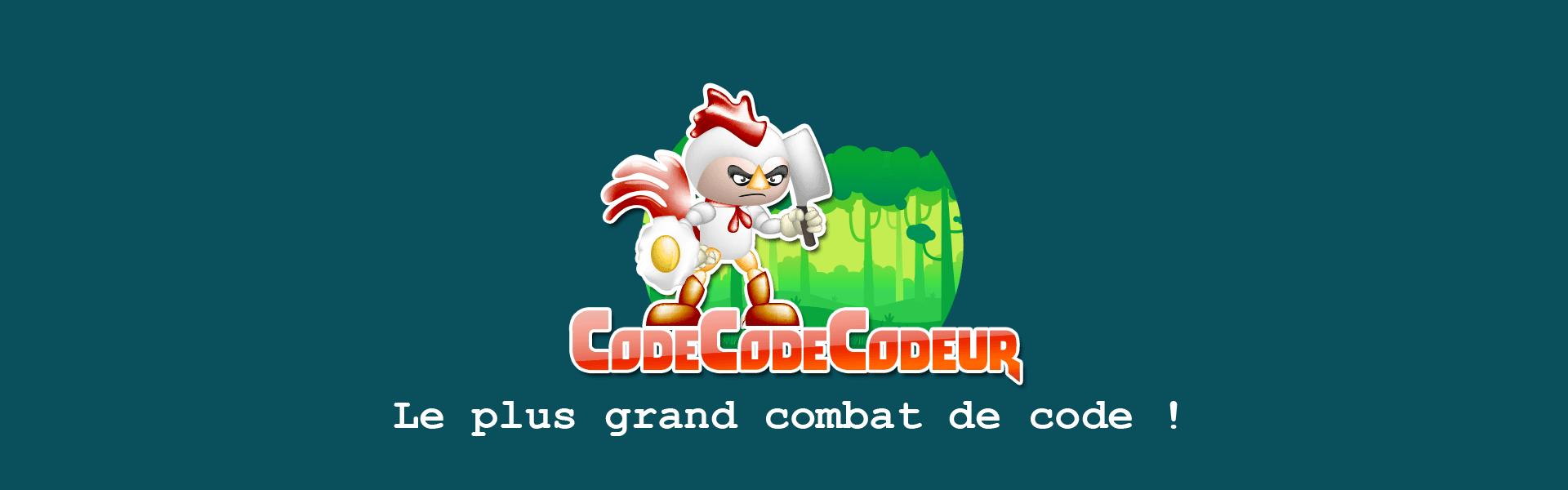 CodeCodeCodeur