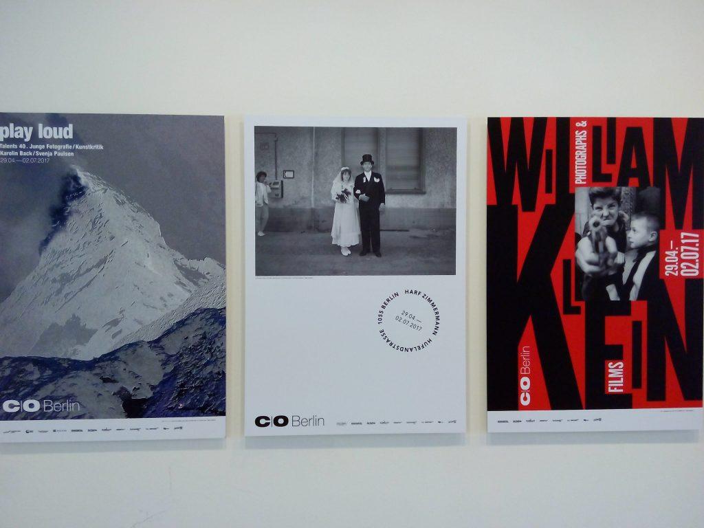 Expositions C/O Berlin