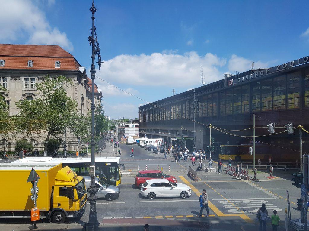 Vue C/O Berlin