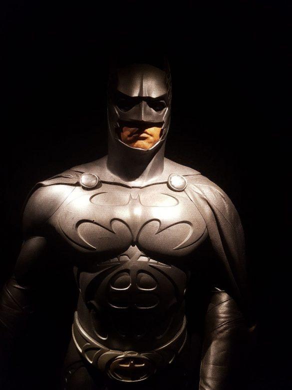 Premier Batman