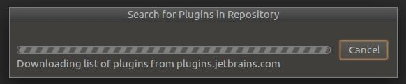Recherche du plugin gitIgnore Sous PHPStorm