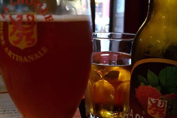 Bière La Choulette