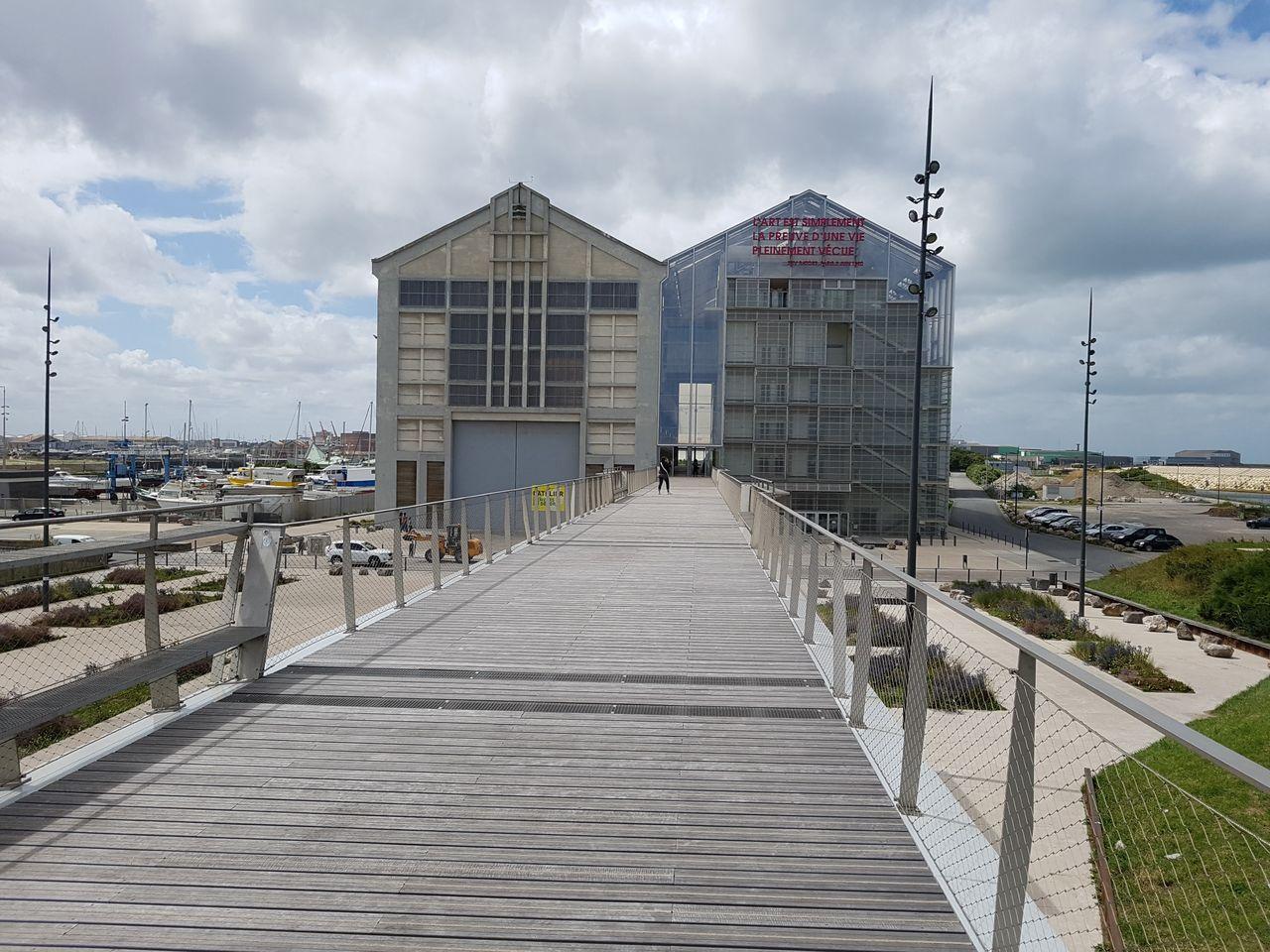 Fond Régional d'Art Contemporain de Dunkerque