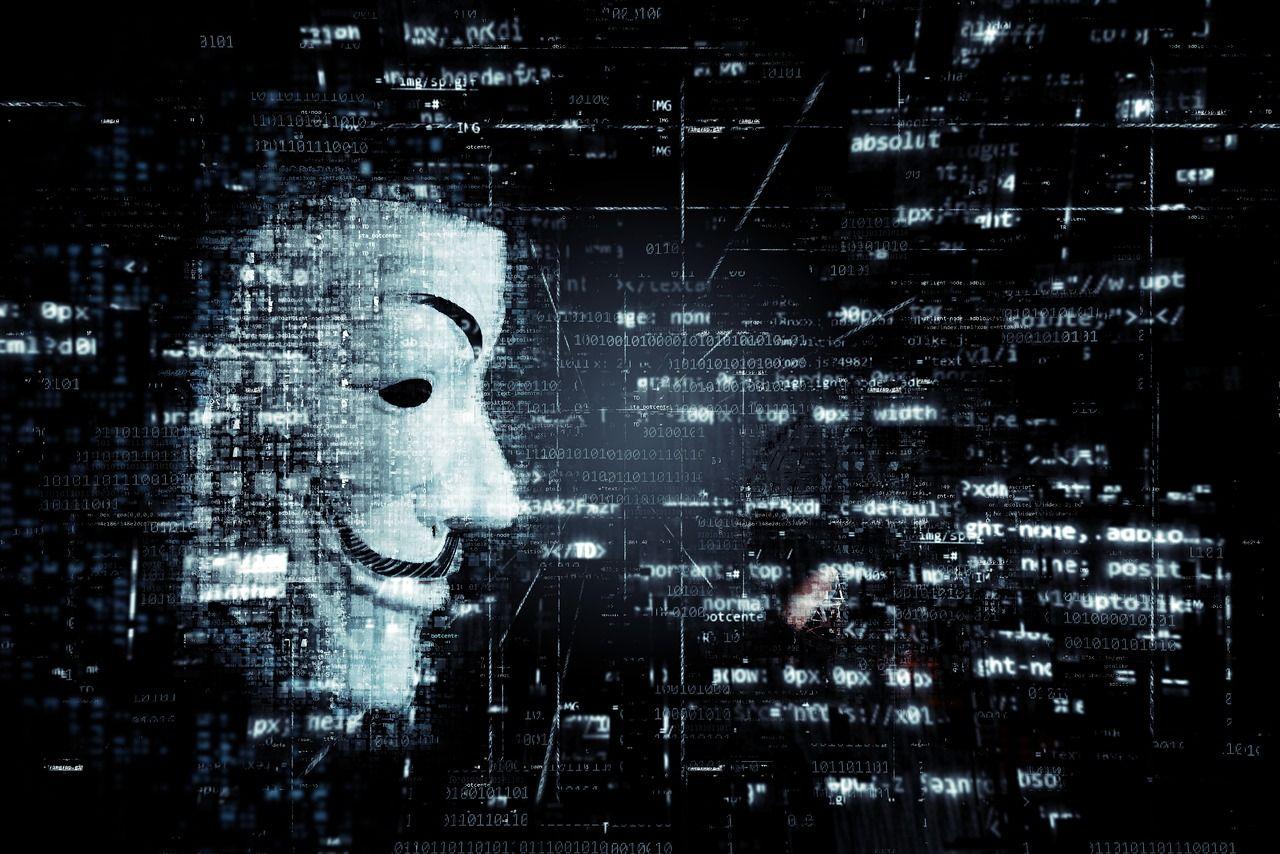 Prise de contrôle du site par un Hacker