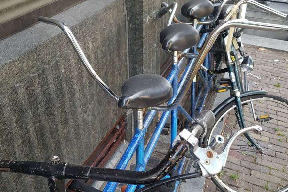 Tandem familial Amsterdam