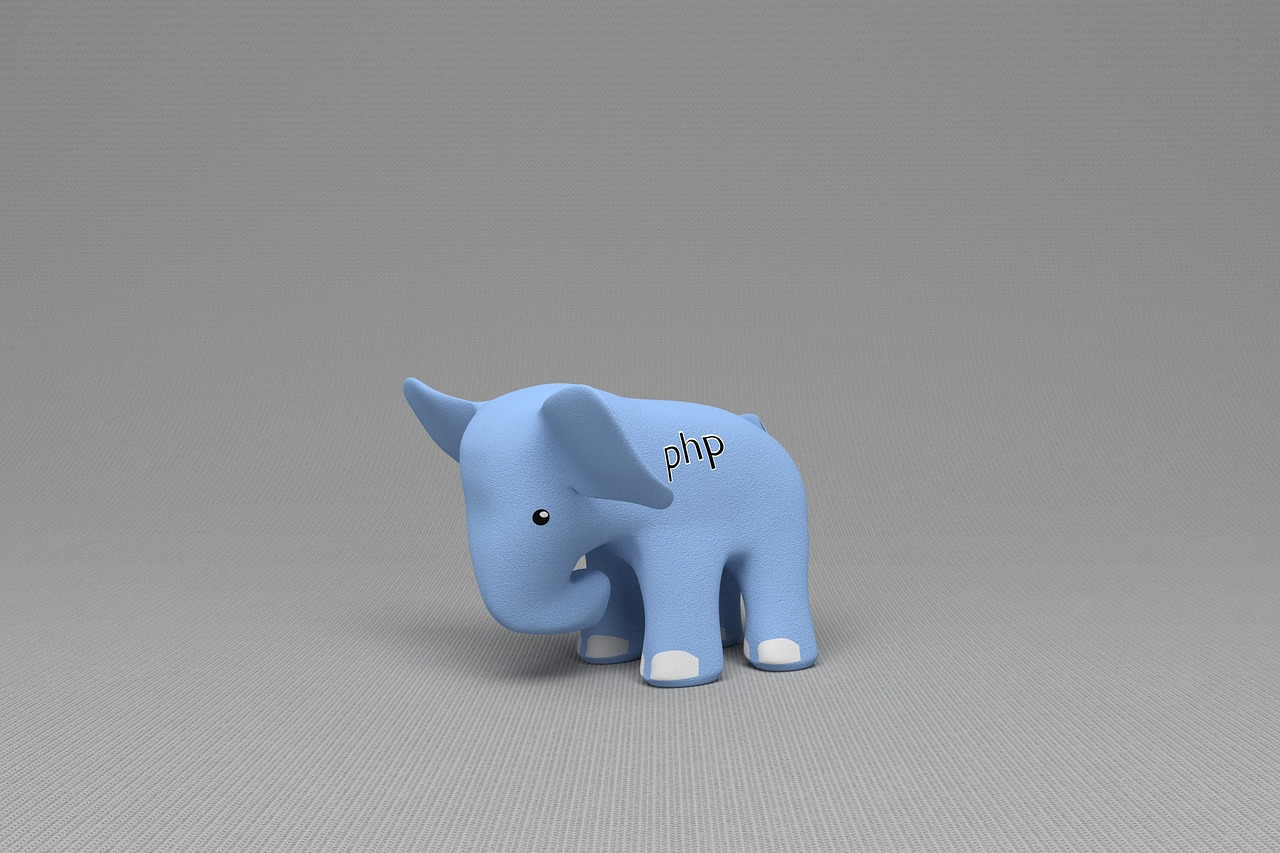 Eléphant PHP