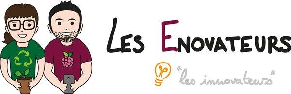 Nouveau logo blog texte
