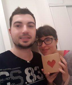 Lovebox Noël 2017