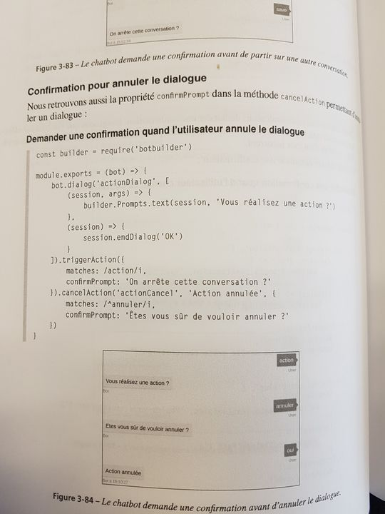 Coder un ChatBot avec NodeJs