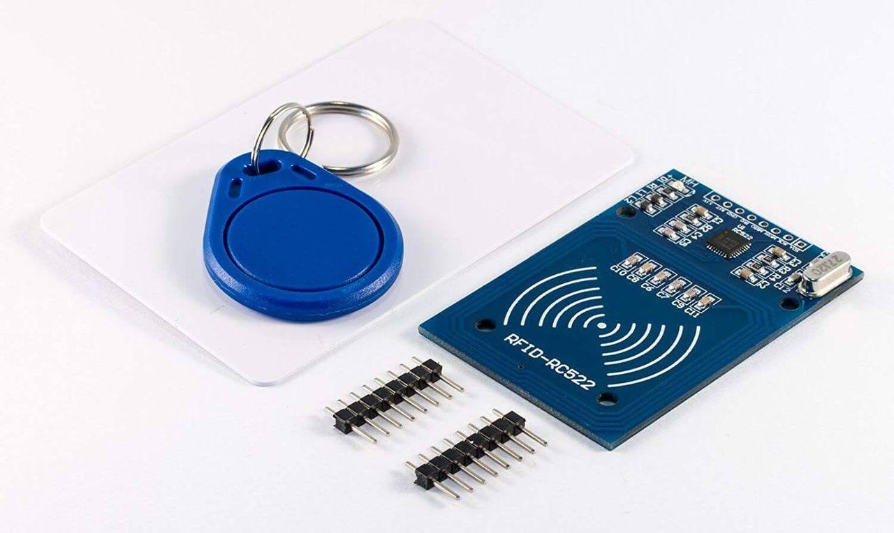 Kit RFID