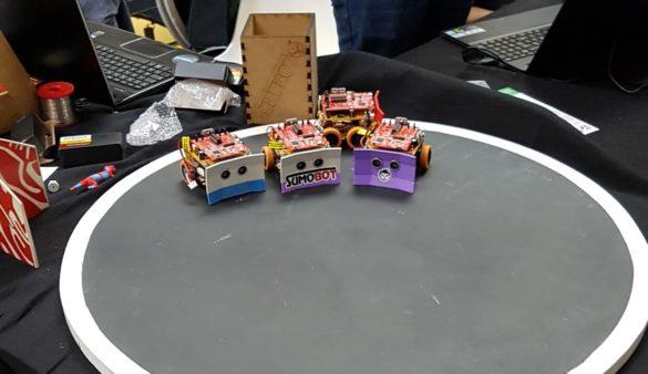 SumoBot