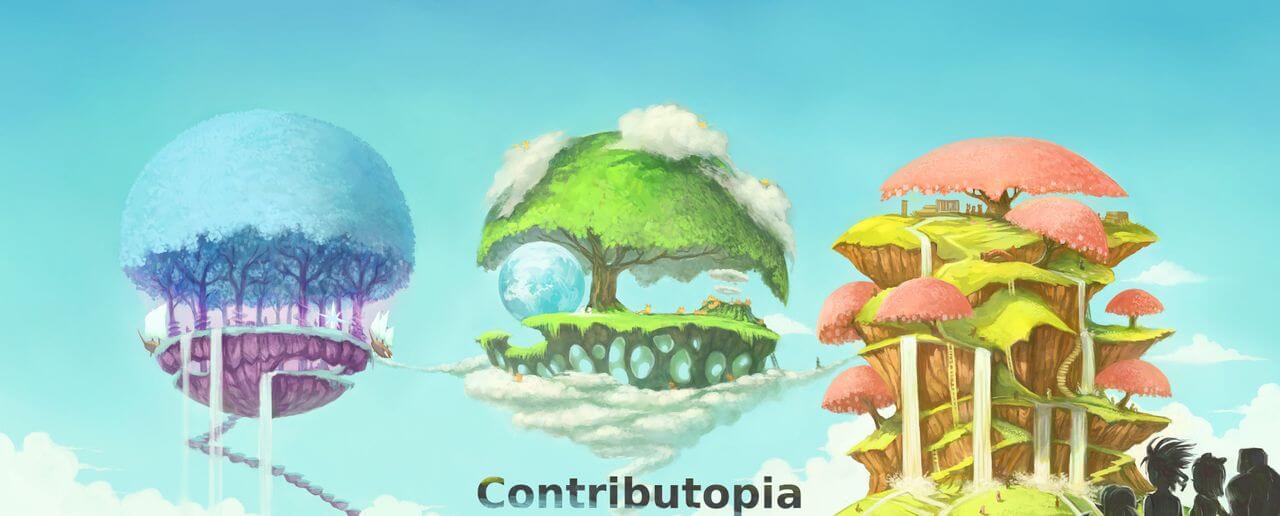 Contributopia - FramaSoft