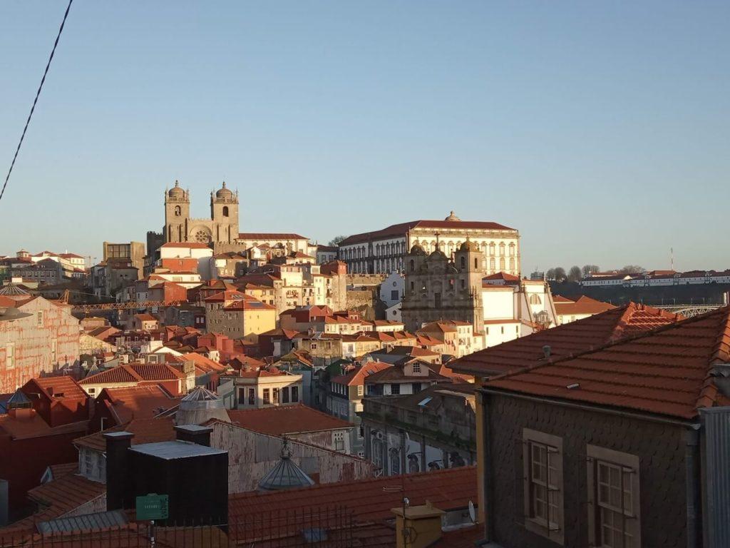 Catedral Sé - Porto