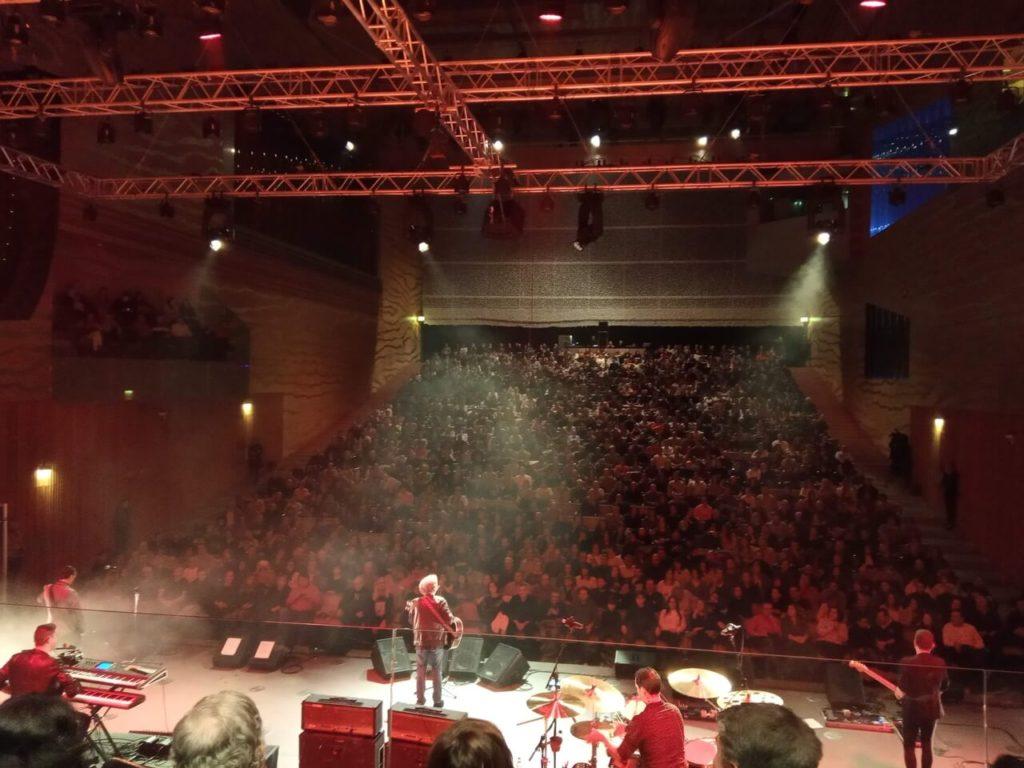 UHF Casa da Musica - Porto