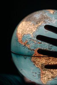 La planète à l'ère du numérique