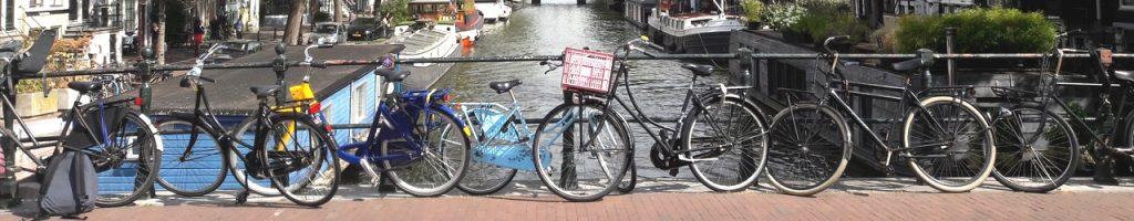 bannière vélo