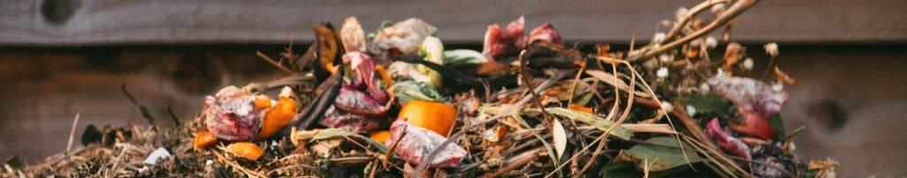 Bannière compost