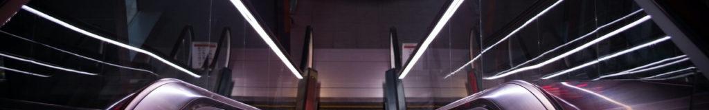 Bannière métro - Pourquoi passer au Dark mode ou mode sombre