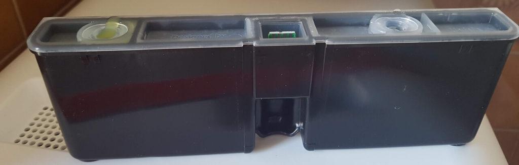 La Bob cassette - un produit de nettoyage tout en un