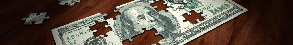 Bannière - puzzle