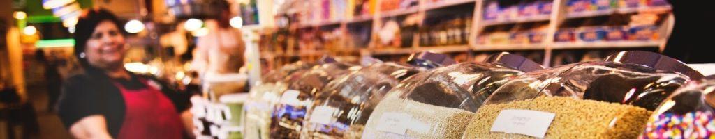 Participez au mouvement Février sans supermarché