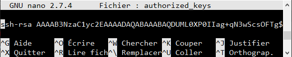 Insertion-de-la-cle-du-NAS-sur-le-serveur